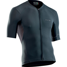 Northwave Extreme 4 Short Sleeve Jersey Men graphite